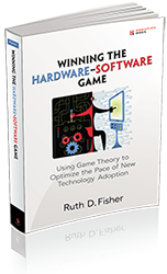Winning the Hardware Software Game book